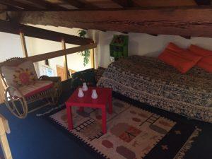 Appartamento Indipendente Abetone Faidello Tre Vani Mq 75