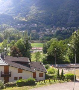 Zona Sportiva Via lago Fiumalbo